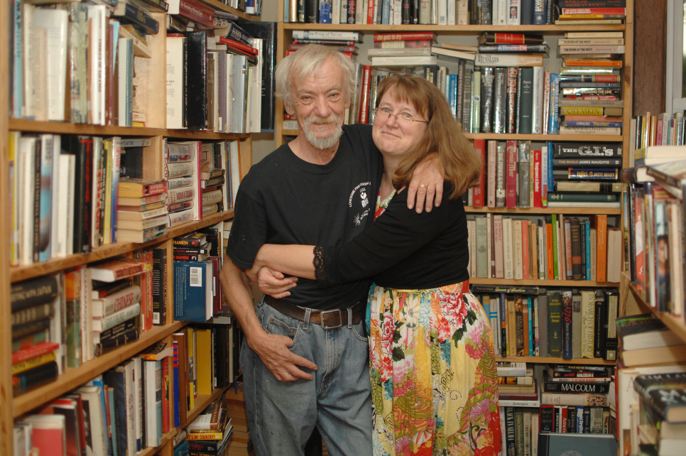Image result for Little Bookstore of Big Stone Gap