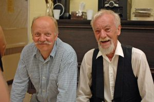Jack and oliver
