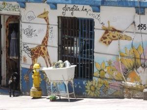 Chile Valparaiso 055