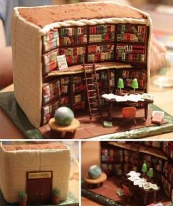 meme library cake