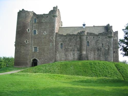doune-castle