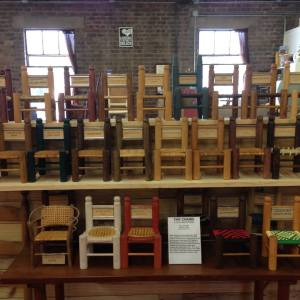 asheville chairs