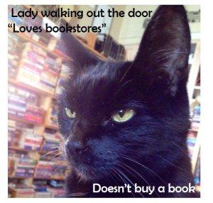 valkyttie bookstore meme