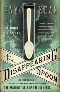 thedisappearingspoon