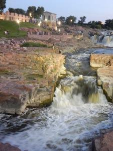 Sioux Falls 110