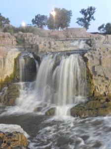 Sioux Falls 121