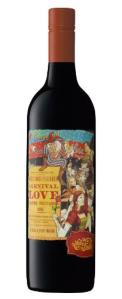Mollydooker 2012 Carnival of Love Shiraz 2014 Winestate #1 Wine and #1 Shiraz in AUS & NZ (PRNewsFoto/Mollydooker Wines)