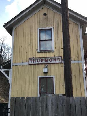 thurmond 5