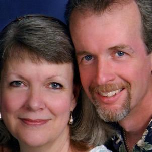 David and Elizabeth