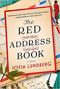 red address