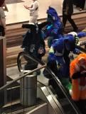 escalator furries