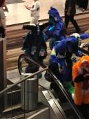 escalator furries