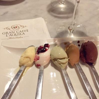 GCA-gelato